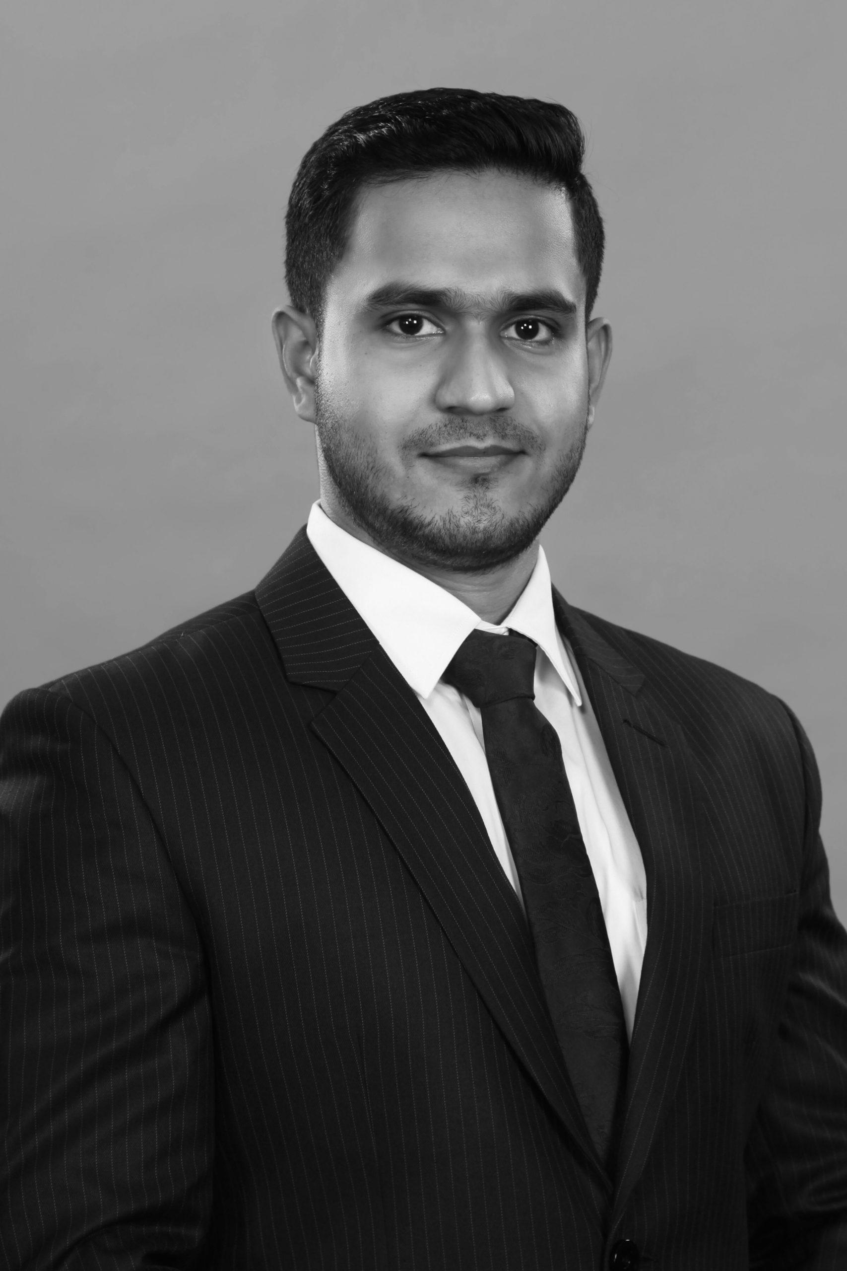 Mr. Asif Hasan
