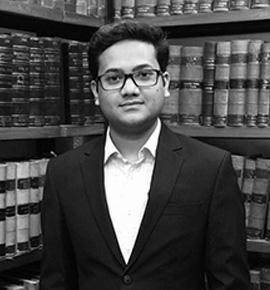 Mr. Kazi Ashir Shahriar