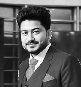 Mr. Mashiur Rahman