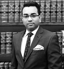 Mr. Ragib Kabir